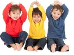 psihoterapeut Bucuresti - psihoterapie copii